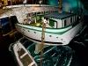 Shipwreck Century Exhibit - Full-Size Ship Replica