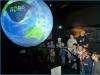 NOAA's Science on a Sphere Exhibit